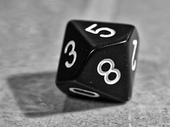 recreation(0.0), eight ball(0.0), indoor games and sports(1.0), sports(1.0), number(1.0), tabletop game(1.0), font(1.0), games(1.0), dice game(1.0), dice(1.0), monochrome(1.0), black-and-white(1.0), black(1.0), board game(1.0),
