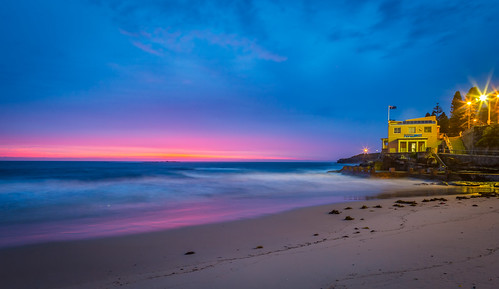 australia newsouthwales coogee