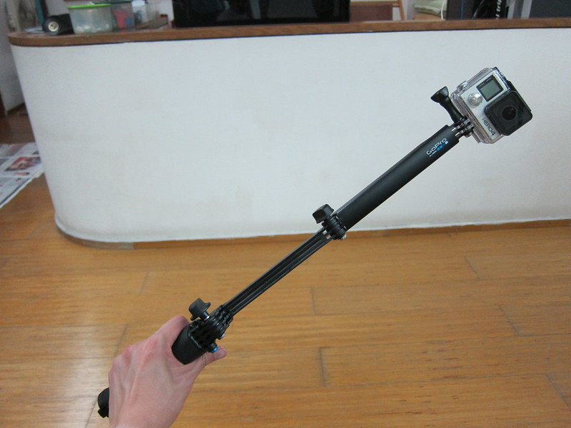 GoPro 3-Way - Extension Arm