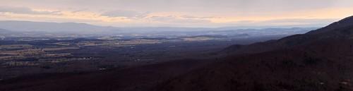 blue ridge valley shenandoah