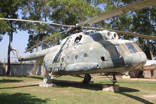 XU-814