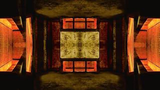 Tartarian Meditation Chamber