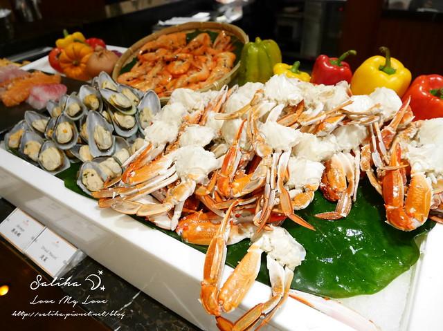 台北BUFFET自助餐吃到飽美麗信花園酒店 (5)