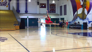 Competition Solo #3