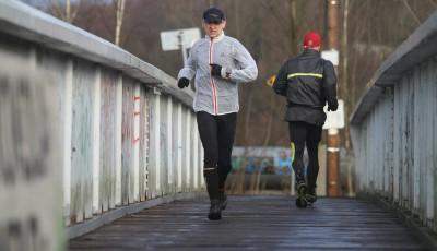 Běháte skutečně to, co byste měli? (1. část)