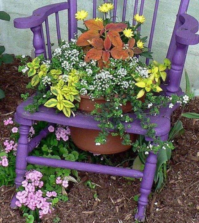 Design And Prepare Corner Flower Bed Ideas Ideasdecoratio Flickr