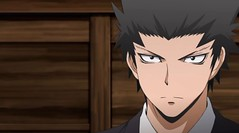 Ansatsu Kyoushitsu (Assassination Classroom) 06 - 07