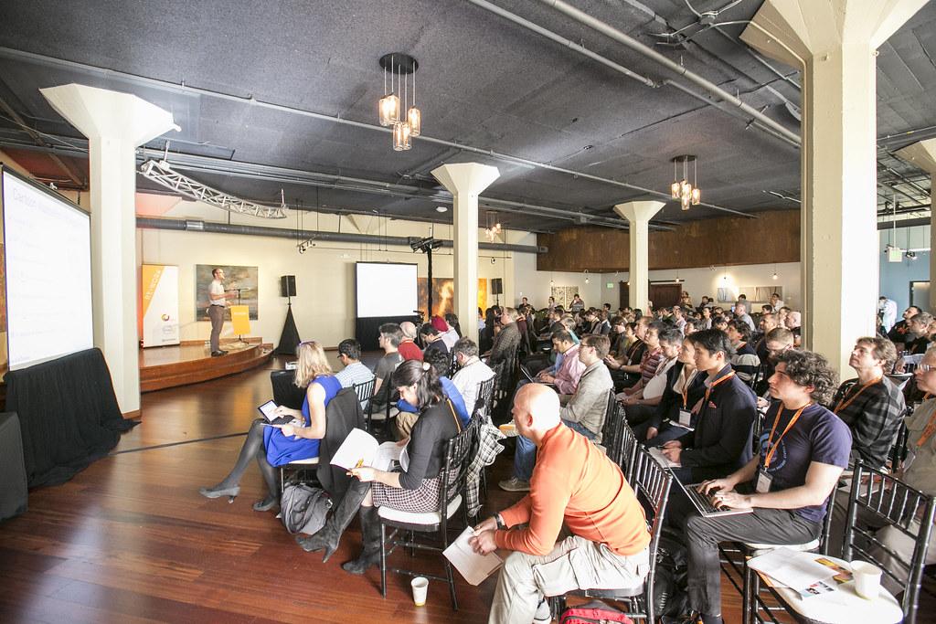 Thumbnail for Deep Learning Summit, San Francisco, 2017