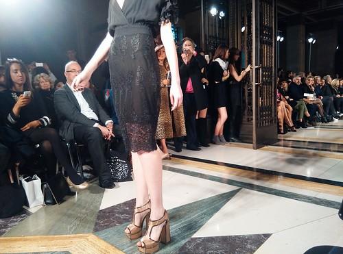 london fashion week felder felder
