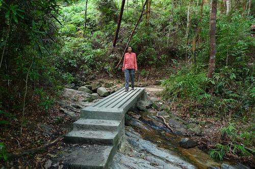 Penang National Park, Penang, Malaysia