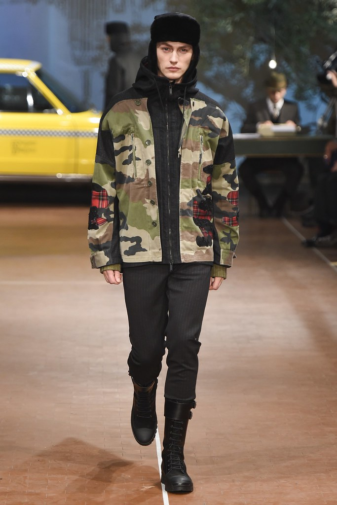 Jakob Hybholt4166_FW15 Milan Antonio Marras(VOGUE)