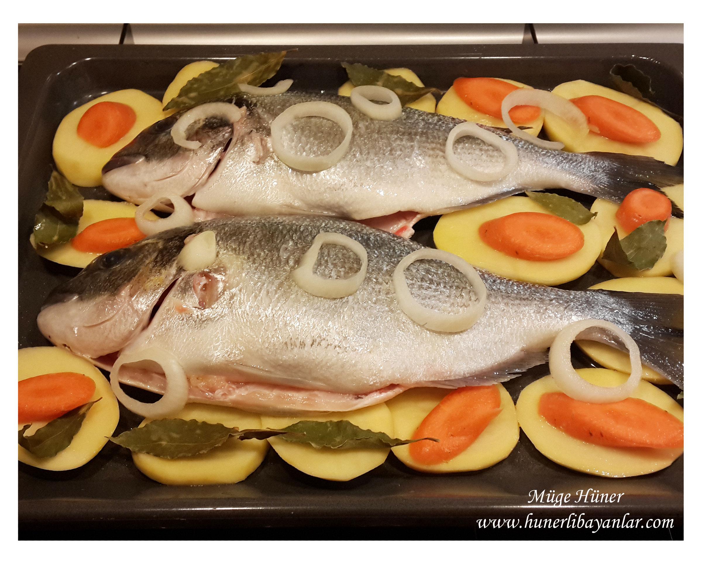 Balık Sofrası 1