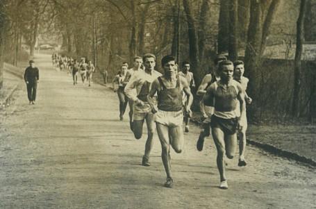 Běh Lužánkami otevře 21. března již po sedmdesáté sezonu v Brně