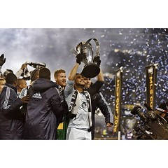 Almost time to win back our cup. #sportingkc