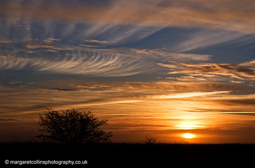 sunset cotswolds cotswoldsunset