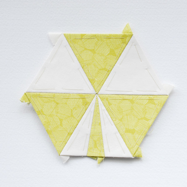 EPP Triangle Shamrock
