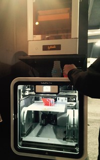 GDC 2015 SanboxR 3D printing on demand