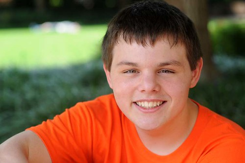 Patrick Binder is a 17-year-old Alliance for a Healthier Generation Youth Ambassador from Yankton, South Dakota.