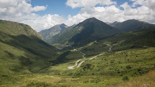 france landscape landscapes porta pyrénées languedocroussillon pyrénéesorientales portapyrénéesorientales