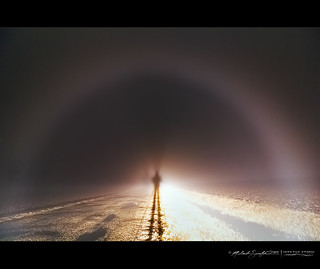 Headlight fogbow | Part I