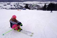 SNOW tour 2014/15: Kunčice – jako doma