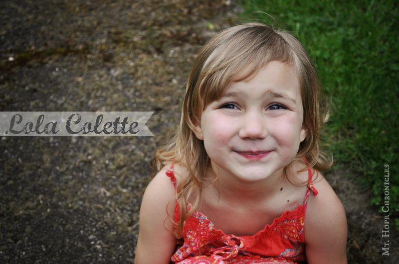 Lola Colette