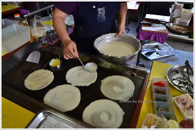 小琉球特色早點-古早味、洪媽媽、三姊、全德國小早餐店、四兩早餐店010-DSC_8593