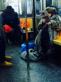 Fur Magazine - NYC