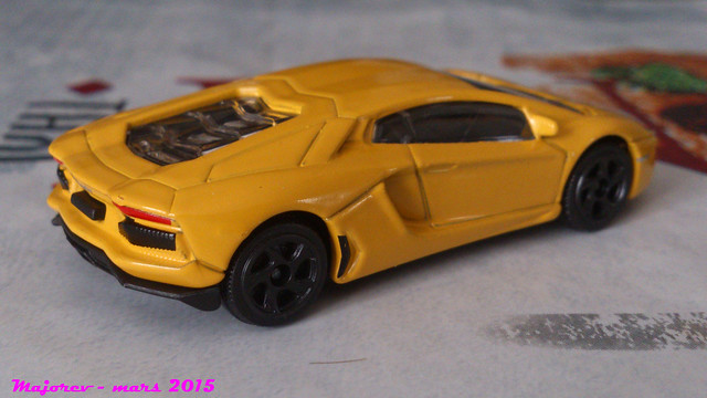 N°219E Lamborghini Aventador 16688624998_43deba8f4d_z