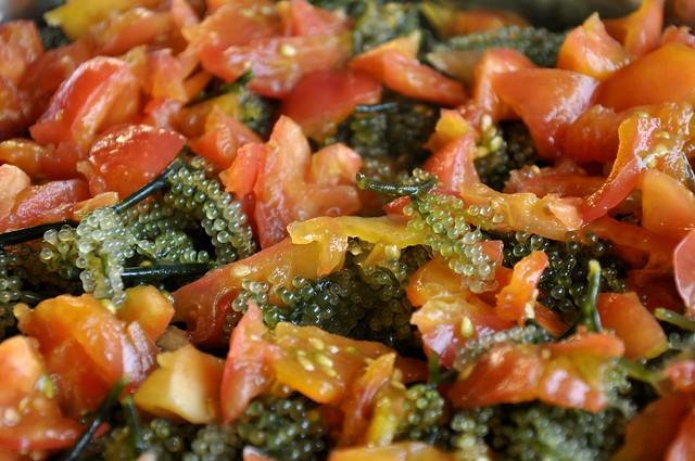 Ararosip Salad