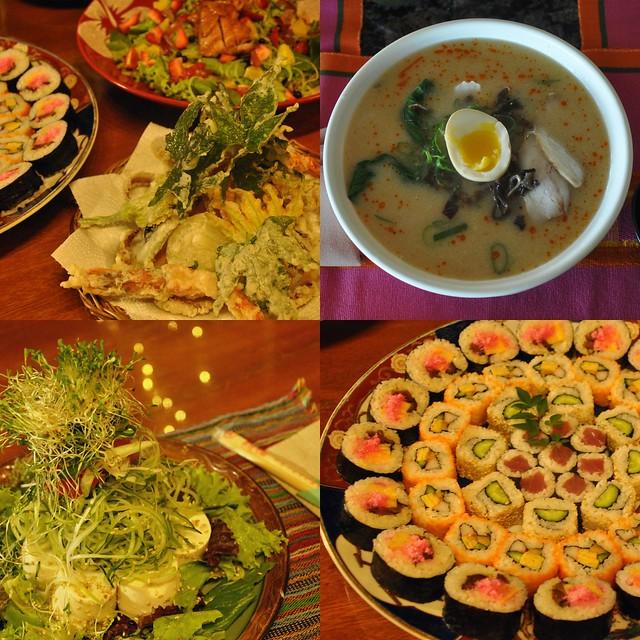 FoodPrints Baguio