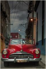 Havana - joya roja
