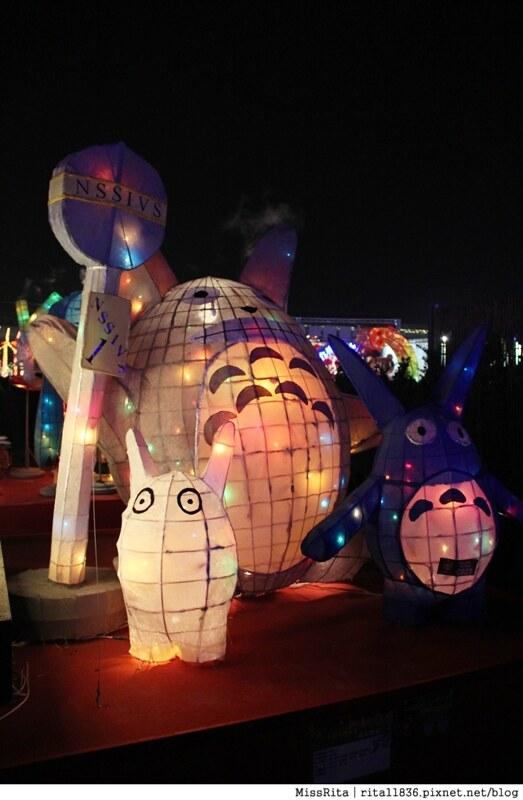 2015 台灣燈會 烏日燈會 台灣燈會烏日高鐵區 2015燈會主燈14