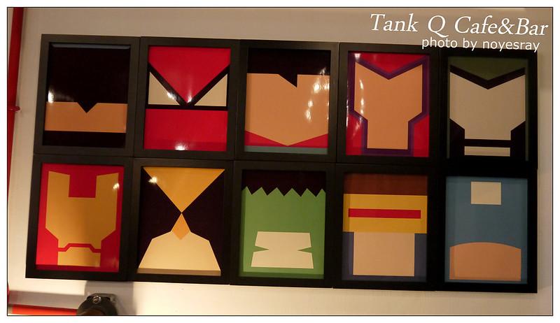 Tank Q Cafe&Bar 06
