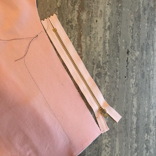 Vado Jeans Sew-Along