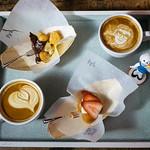 SXSW Breakfast by fyi