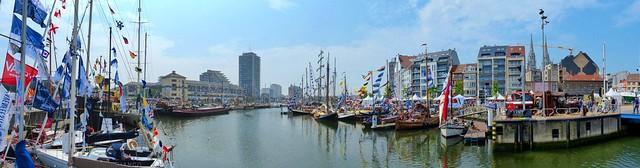 Oostende voor Anker 2016 (06) - Have a nice Weekend!