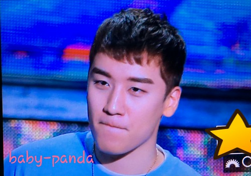 Big Bang - Made V.I.P Tour - Luoyang - 13jul2016 - BABY-PANDA - 01
