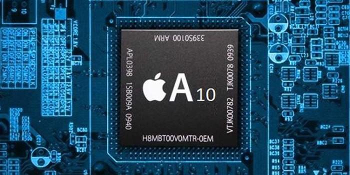 Del iPhone 7 se filtra el procesador A10 en unas fotos de Geekbar