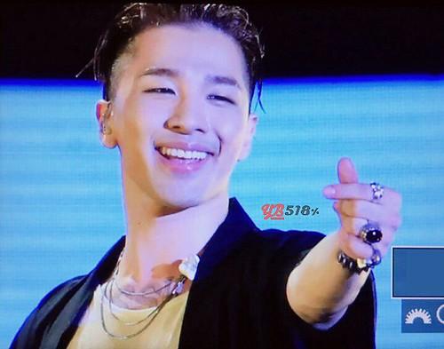 BIGBANG FM Chengdu 2016-07-03 Taeyang (6)