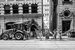 Construction Workers of Toronto