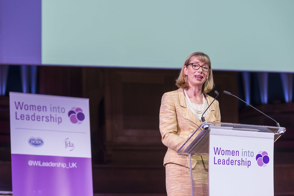 Women Into Leadership Conference 2016