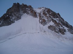 The North Face, Note Image