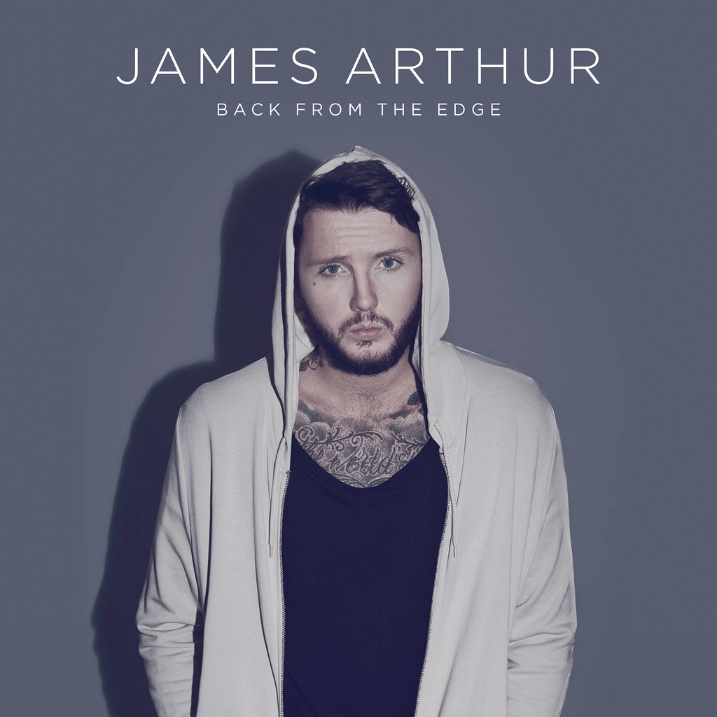 James Arthur - Cover