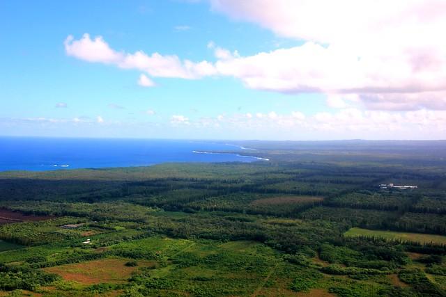 Hawaii helikopteriajelu
