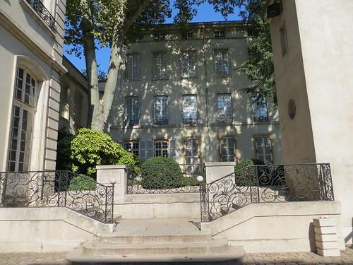 Musée des arts décoratifs - Lyon