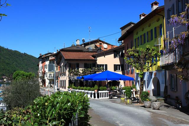 Brusino Arsizio Switzerland  city pictures gallery : Brusino Arsizio am Lago di Lugano | Flickr Photo Sharing!