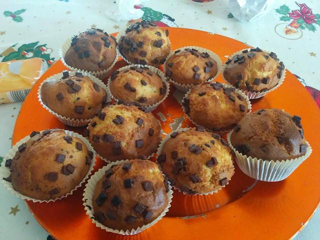 muffins - 1