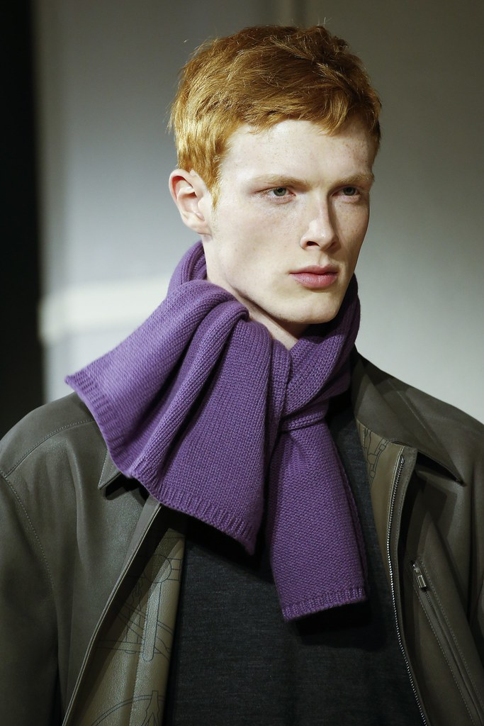 FW15 Paris Hermes112_Linus Wordemann(VOGUE)