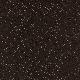 Destoffenmadam Mettalic Pin Dots brown